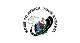 home to africa logo