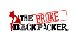 Broke Backpacker Logo
